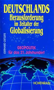 Deutschlands Herausforderung im Zeitalter der Globalisierung