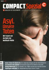 Asyl – Unsere Toten