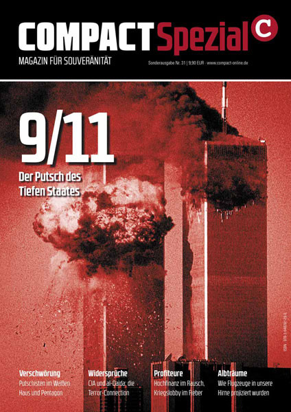 9/11 – Der Putsch des Tiefen Staates