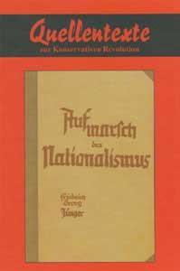 Aufmarsch des Nationalismus