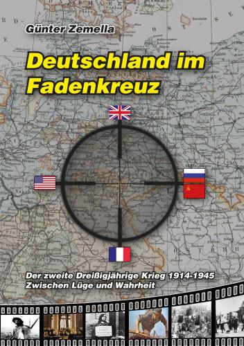 Deutschland im Fadenkreuz
