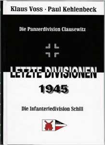 Letzte Divisionen 1945