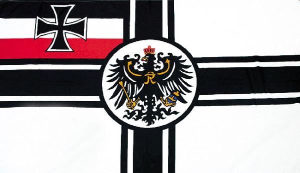 Reichskriegsflagge, klein