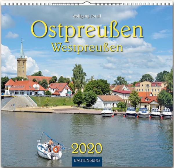 Ostpreußen/Westpreußen 2020