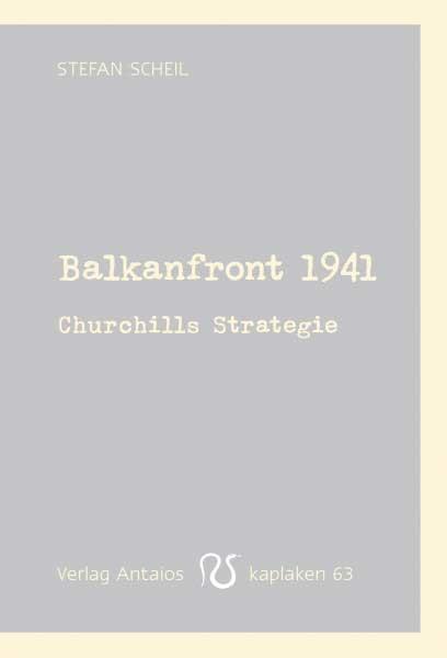 Balkanfront 1941