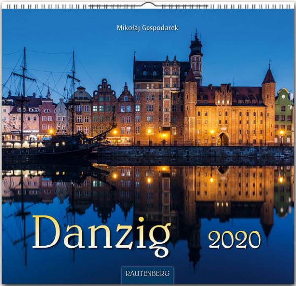 Danzig in Farbe 2020