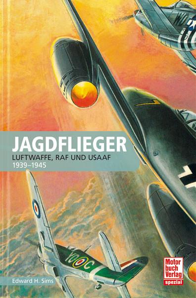 Jagdflieger 1939-45