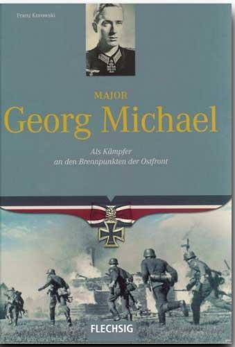 Major Georg Michael
