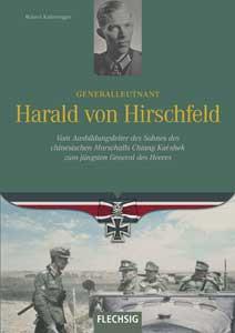 Generalleutnant Harald von Hirschfeld
