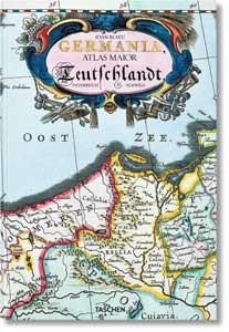 Atlas Maior. Germania – Deutschland