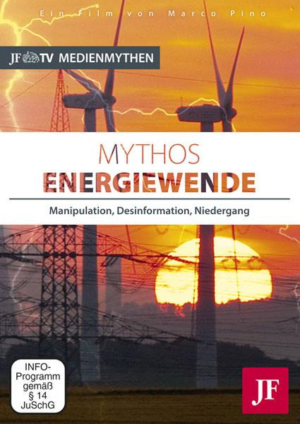 Mythos Energiewende (DVD)