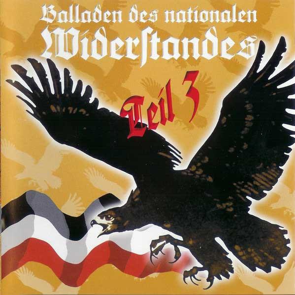 Balladen des nationalen Widerstandes, Teil 3