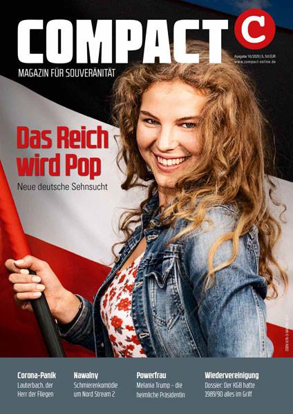 Das Reich – Die neue deutsche Sehnsucht