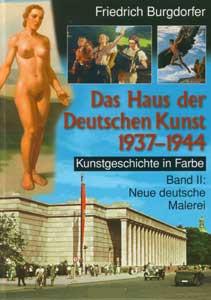 Das Haus der Deutschen Kunst II