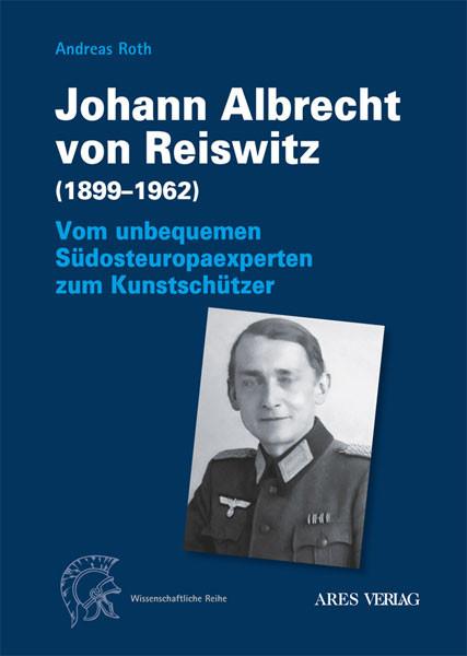 Johann Albrecht von Reiswitz (1899–1962)