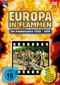 Europa in Flammen I