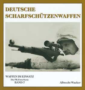 Deutsche Scharfschützenwaffen
