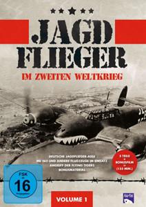 Jagdflieger im Zweiten Weltkrieg I