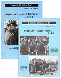 Lügen um Heinrich Himmler