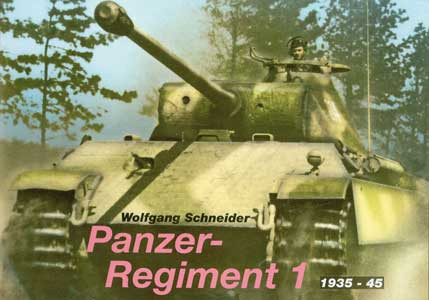 Panzerregiment 1