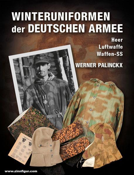 Winteruniformen der deutschen Armee 1942-45