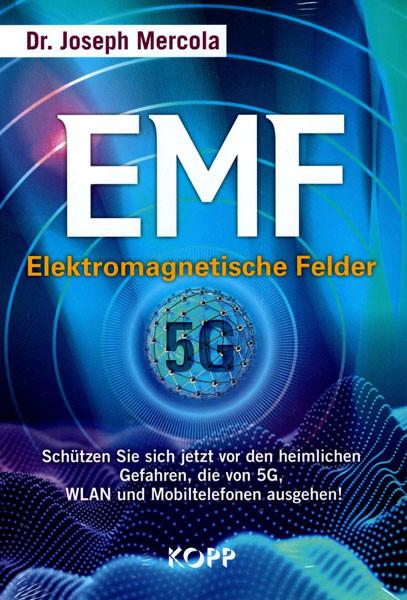 EMF – Elektromagnetische Felder