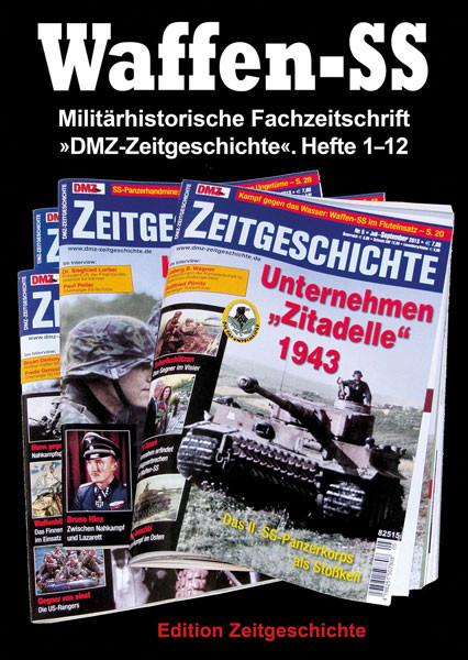 Sammelband Hefte 1-12