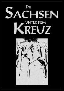 Die Sachsen unter dem Kreuz