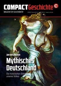 Mythisches Deutschland