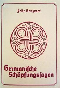 Germanische Schöpfungssagen