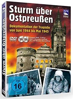 Sturm über Ostpreußen