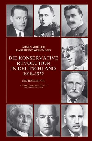 Die konservative Revolution in Deutschland 1918–1932
