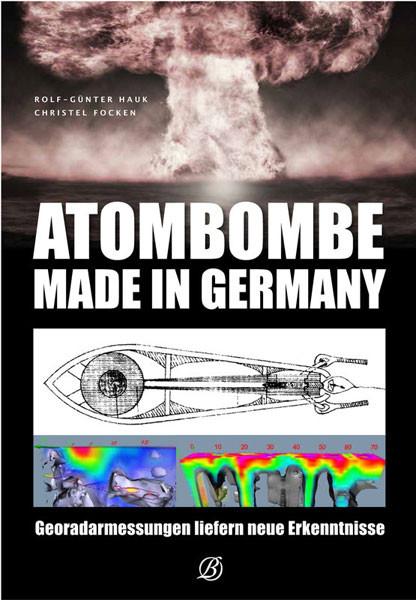 Atombombe - Made in Germany
