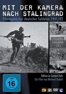 Mit der Kamera nach Stalingrad, DVD