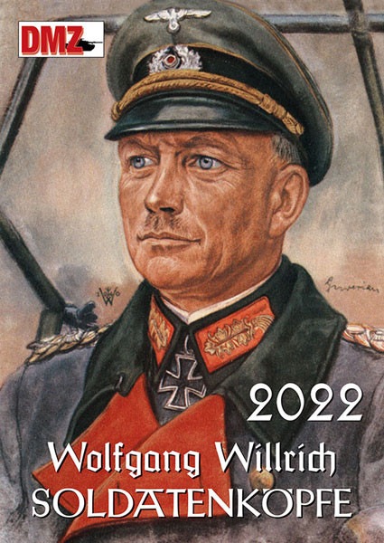 Wolfgang Willrich: Soldatenköpfe 2022