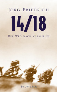 14/18 - Der Weg nach Versailles