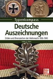 Deutsche Auszeichnungen