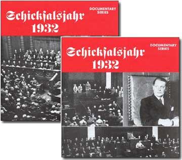 Schicksalsjahr 1932