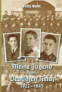 Meine Jugend im Deutschen Reich 1922-1945