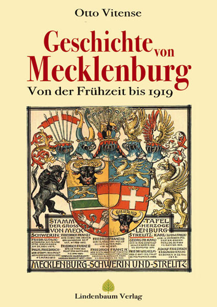 Geschichte von Mecklenburg