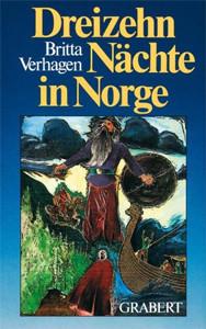 Dreizehn Nächte in Norge
