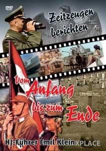 Emil Klein - Vom Anfang bis zum Ende, DVD