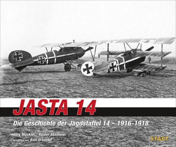 Jasta 14