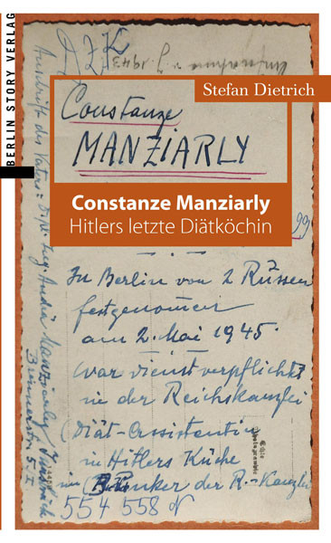 Constanze Manziarly