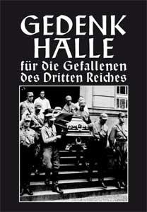Gedenkhalle für die Gefallenen des Dritten Reiches