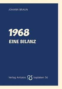 1968 – Eine Bilanz