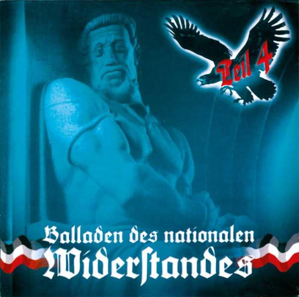 Balladen des nationalen Widerstandes, Teil 4