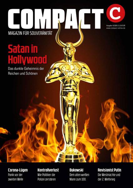 Satan in Hollywood