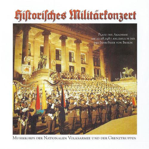 Historisches Militärkonzert