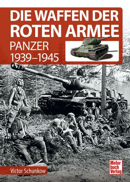 Die Waffen der Roten Armee, Band 2